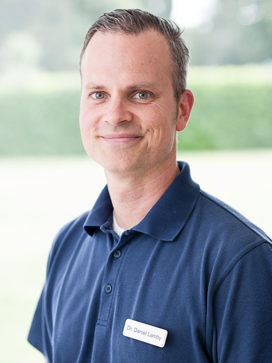 Dr. Daniel Lamby
